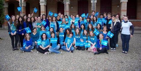 Montauban. «Blue Day» au Lycée Michelet   Revue de presse   Scoop.it
