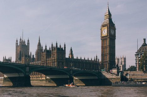 London's Dominance Becomes A British Election Issue | Haak's APHG | Scoop.it