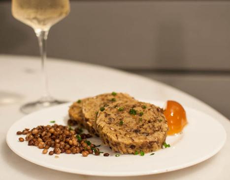 #Ecocucina Cotechino di lenticchie e ortaggi 100% vegetale | Alimentazione e cucina veg, ricette e consigli pratici | Scoop.it