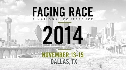 Save the Date - 2014 Facing Race Conference | Racial Equity Resources | Scoop.it