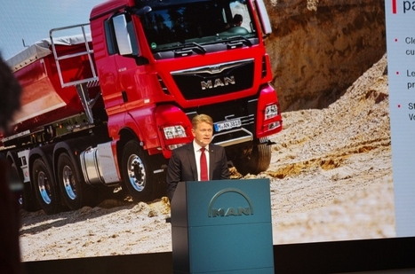 IAA 2014 launches could soon reach the Middle East | Transportation & Engines | Scoop.it
