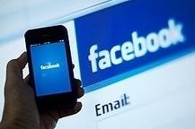 Les utilisateurs de Facebook ont écouté l'équivalent de 210.000 ans de musique - Actus TV sur nouvelobs.com | Radio 2.0 (En & Fr) | Scoop.it