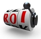 Are There Better Ways To Measure Social Media ROI? [INFOGRAPHIC] - AllTwitter | Social-Media-Storytelling | Scoop.it