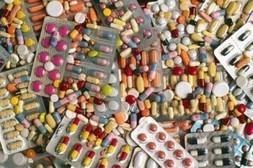On pourrait passer de 15 000 médicaments à 150 sans dommage pour la santé ! | Mon Journal De Chimie | Scoop.it
