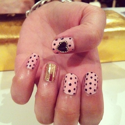 fuck yeah nail art! | cosmotologist | Scoop.it