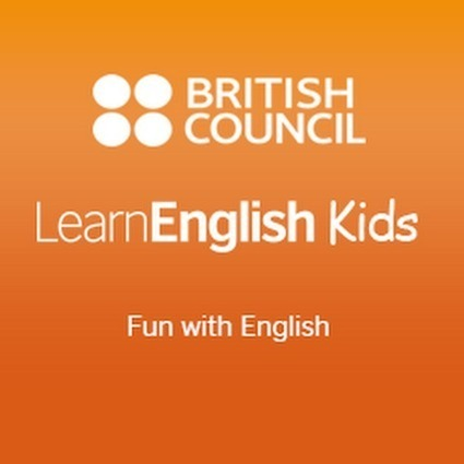 British Council | LearnEnglish Kids | HIGHLY CONFIDENTIAL | Scoop.it