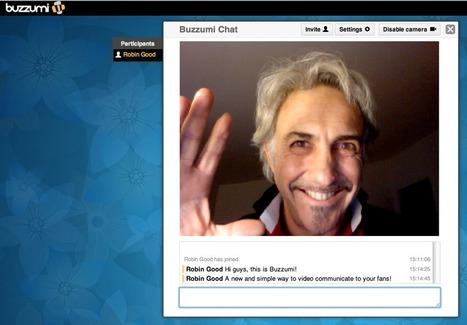 Mini-Videoconferenze Gratuite alla Portata di Tutti: Buzzumi | Fare Videoconferenze | Scoop.it