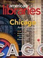 QR Codes Extend Library Programming | American Libraries ... | QR Code Art | Scoop.it
