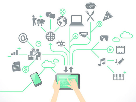 Cisco Projects the Internet of Things to be a 14 Trillion Dollar Industry | Mobile Development News! | Scoop.it