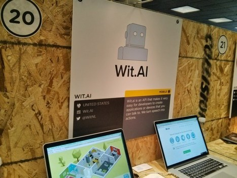 Someday, <em>Her</em> will be real. But first, an internet of things that obey our commands | leapmind | Scoop.it