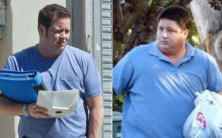 Chaz Bono Dancing With the Stars Contestant, now 65 lbs skinnier!   heart health news   Scoop.it