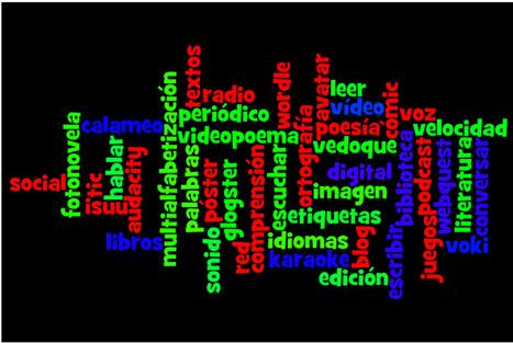 Convocatoria del Seminario Competencia lingüística y Tecnologías | antoniorrubio | Scoop.it