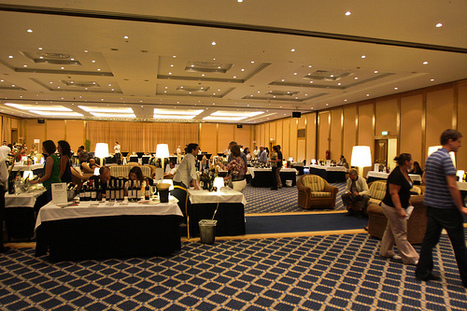 airdiogo num copo: Vilamoura Wine Moments 2011 | @zone41 Wine World | Scoop.it