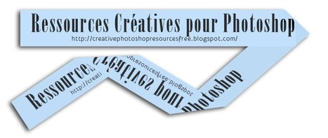 Ressources Créatives pour Photoshop: Brushes Dessins Enfants | Photoshop : tutoriels et ressources | Scoop.it