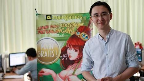 Weihan Liew – Inspirasi Dari Pendiri Website JalanTikus.com | Belajar Internet Marketing | Scoop.it