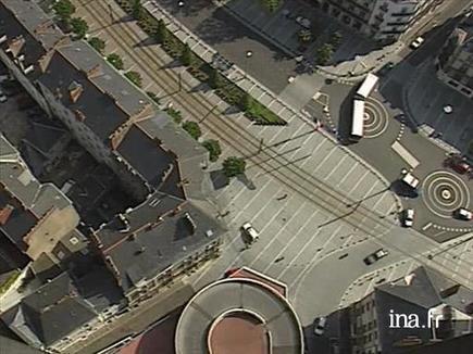 Nantes, la métamorphose d'une ville - Le développement urbain de Nantes - Ina.fr | Ambiances, Architectures, Urbanités | Scoop.it