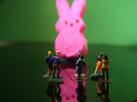3 Customer Experience Lessons From The Easter Bunny | MarketingHits | Scoop.it