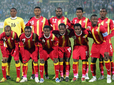 Top 5 African Teams That Could Make the Surprise – FOOTBOLIA   soccerlive   Scoop.it