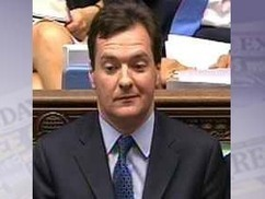 Osborne vows to 'reset' bank system | UK | News | Daily Express | Uk Banking Systems | Scoop.it