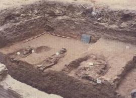 Los restos que cuadrarían la historia de la ciudad de Valencia | LVDVS CHIRONIS 3.0 | Scoop.it