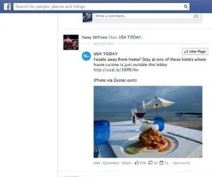 Facebook et ses problèmes en raison des actualités sponsorisées - #Arobasenet | webforever | Scoop.it
