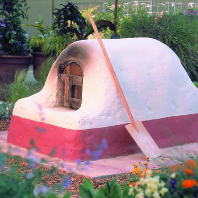 How to build an outdoor adobe oven | Gardening Life | Scoop.it