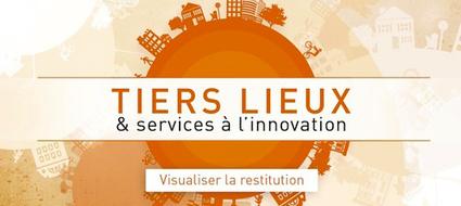 Et si l'on prenait au sérieux les espaces partagés d'innovation ? | Innovation sociale et TIC | Scoop.it