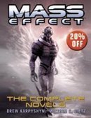 Mass Effect: The Complete Novels 4-Book Bundle - Free eBook Share | Fantasy | Scoop.it