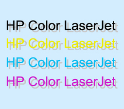 Shadow Images On HP Color LaserJet 2600 Printer - Printer Toner Guide | Printing Technology | Scoop.it