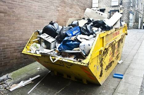 COP 21 : Pas d'exemplarité de l'état sans réforme de la fiscalité « déchets » | Mes passions natures | Scoop.it