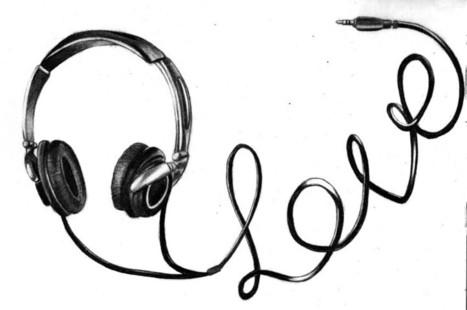 İnternetten izinsiz müzik indiren yandı | Music2013 | Scoop.it