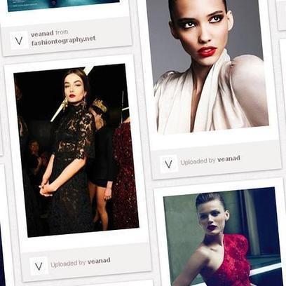 Nars Tests Pinterest's Selling Potential | BEAUTY + SOCIAL MEDIA | Scoop.it