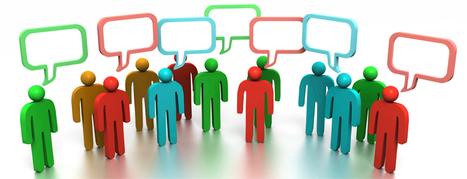 Facilitez les Echanges Entre Vos Clients | WebZine E-Commerce &  E-Marketing - Alexandre Kuhn | Scoop.it