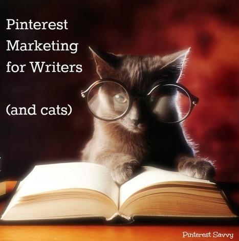 Pinterest Marketing for Writers - Pinterest Savvy: How I Got 1 Million+ Followers | Pinterest | Scoop.it