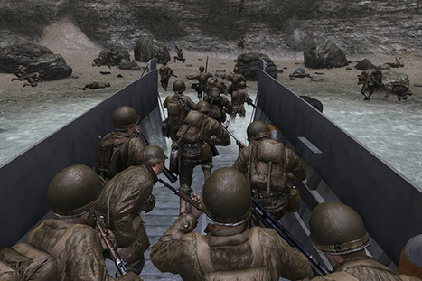 Violent Video Games May Exacerbate Ethnic Bias | Pacific Standard | Kiosque du monde : A la une | Scoop.it