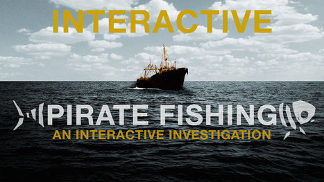 Hunting pirate fishermen on the high seas | Advocacy communications | Scoop.it