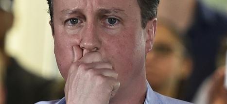 La victoire de Cameron est mauvaise pour l'Europe | Union Européenne, une construction dans la tourmente | Scoop.it