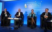 Quatre groupes français s'allient pour généraliser les titres de transport sur smartphone | Mobile et Web Marketing pour le ecommerce | Scoop.it