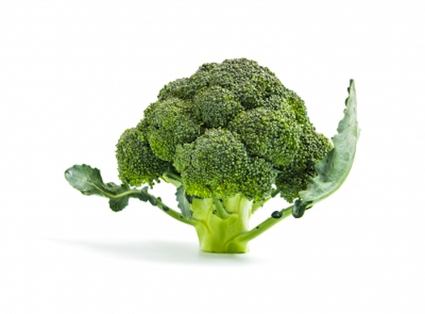 The Miracle of Broccoli | CHARGE Your Nutrition! | Scoop.it