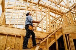 NAHB Housing Market Index Hits Highest Level Since April 2006 | Real Estate Plus+ Daily News | Scoop.it