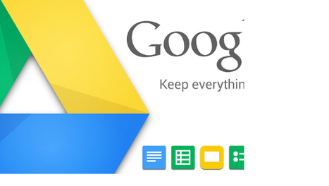 Google Drive triples free storage to 15GB | Educational Technology - Yeshiva Edition | Scoop.it
