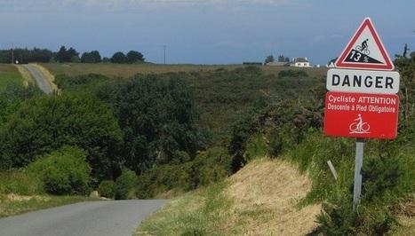 Un p'tit tour de bicyclette - d'Aïeux et d'Ailleurs | Auprès de nos Racines - Généalogie | Scoop.it