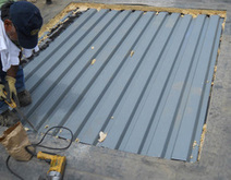 Commercial Roofing Materials | Medical Questions and Answers | Scoop.it