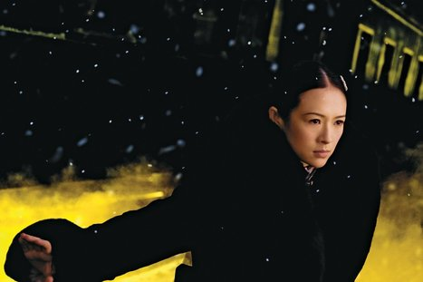 The Grandmaster's Zhang Ziyi on Saying No to Hollywood | Top Martial Art Movies | Scoop.it
