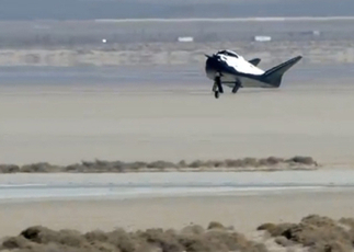 CBS News Story on Dream Chaser, Touches on Software Success | Spacecraft Flight Software | Scoop.it