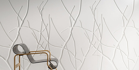 B+N: Architectural Panels | Wall'in | Scoop.it