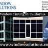 Window Tint San Jose