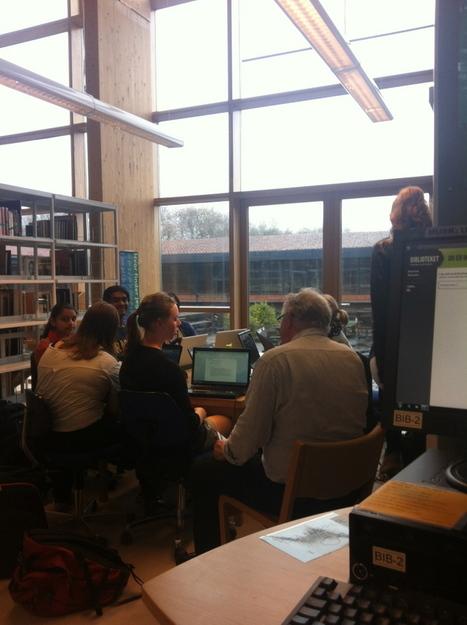 Una experiència educativa a Dinamarca - Un Entre Tants | Sistemes educatius | Scoop.it