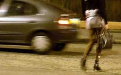 La prostitution étudiante à l'affiche | La prostitution étudiante en France | Scoop.it