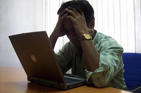 Cybercriminalité: 10 millions de Français victimes en 2011   Des infos, outils et conseils 2.0   Scoop.it